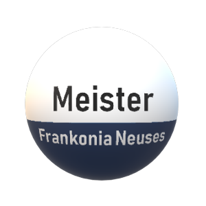 1 Meister