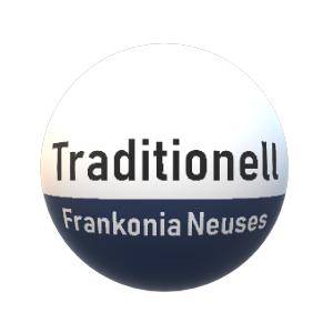 1 Traditionell